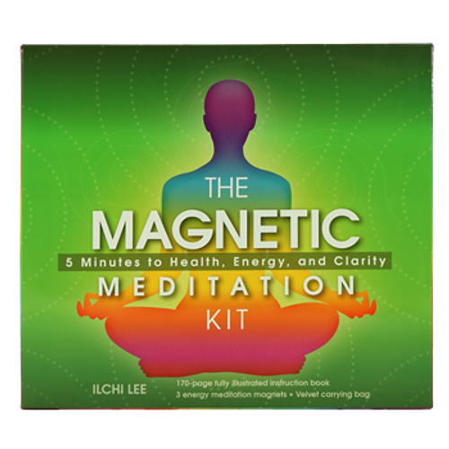 Magnetic Meditation Kit