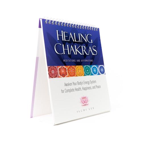 Healing Chakras Meditations & Affirmations