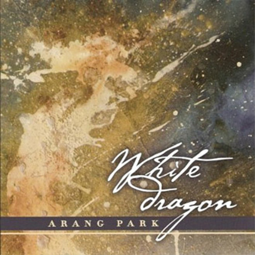 White Dragon Music CD