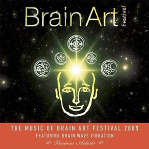 The Music of the Brain Art Festival 2009