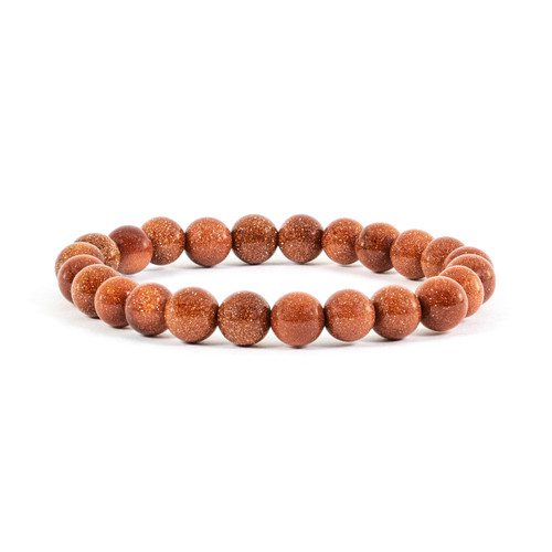 Copper Goldstone (2nd Chakra)