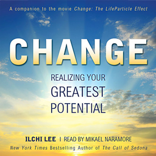 Change Audio Book