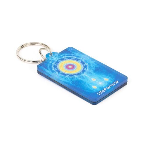 LifeParticle Keychain