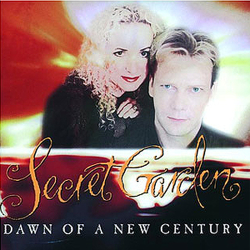Secret Garden Dawn of a New Century