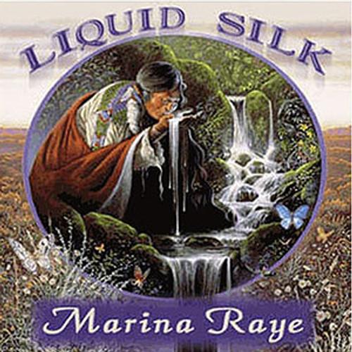 Marina Raye Liquid Silk