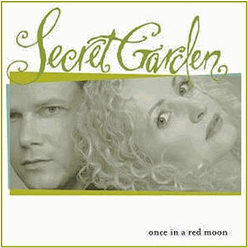 Secret Garden Once in a Red Moon
