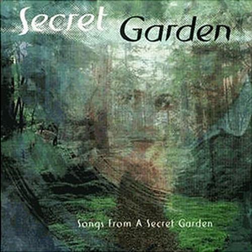 Secret Garden Songs from a Secret Garden