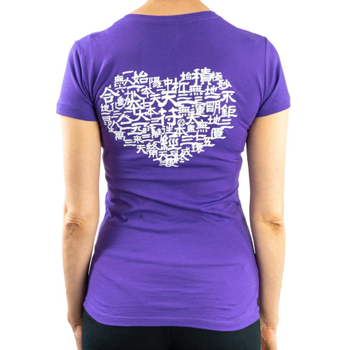 Love CBK V-Neck T-Shirt