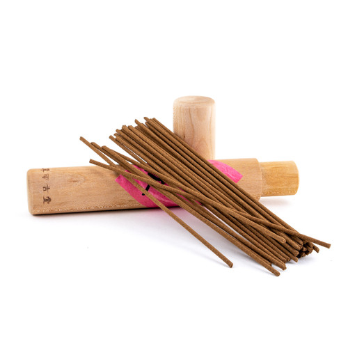 """Bo Lim """"Treasures of the Forest"""" Incense (25 Sticks)"""