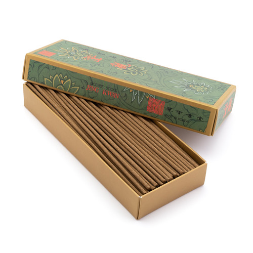 "Jing Kwan ""Clear Water"" Incense (120 Sticks)"