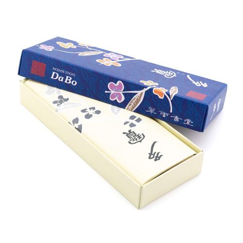 """Da Bo """"Many Treasures"""" Incense (120 Sticks)"""
