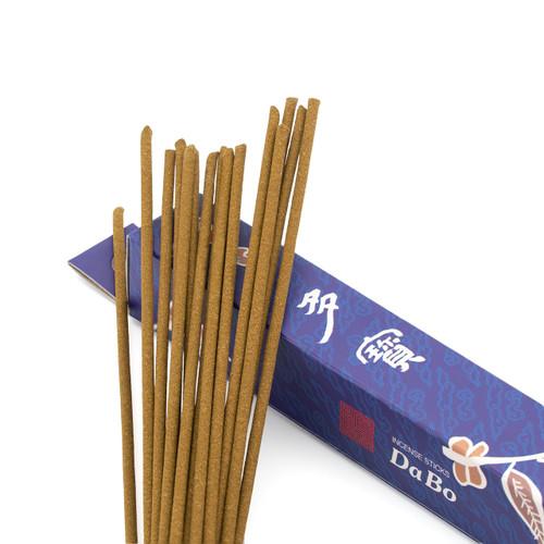 """Da Bo """"Many Treasures"""" Incense (25 Sticks)"""