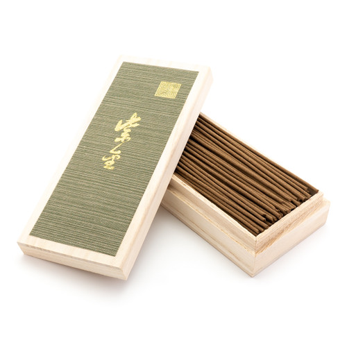 "Ja Kum ""Mystic Gold"" Incense (120 Sticks)"