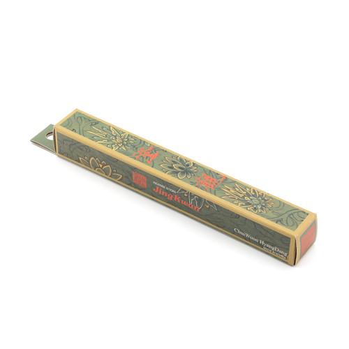 "Jing Kwan ""Clear Water"" Incense (25 Sticks)"