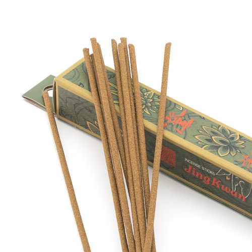 "Jing Kwan ""Clear Water"" Incense (25 Sticks)"
