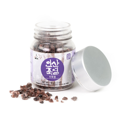 Bamboo Salt Purple (60 g)