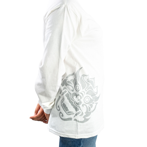 DahnMuDo Long Sleeve Shirt (Unisex)