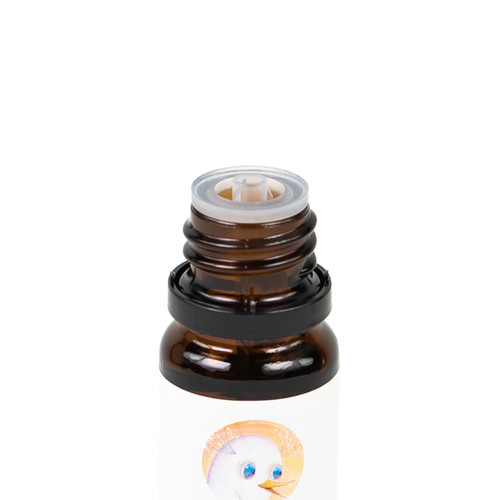 Bird of the Soul Essential Oil Dropper