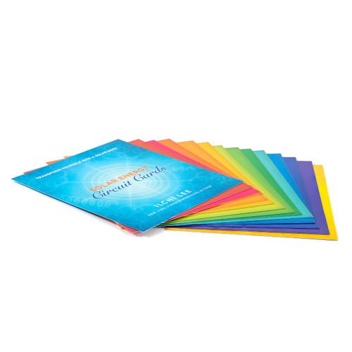 Solar Energy Circuit Cards
