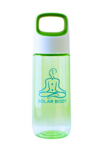 Solar Body Eco Water Bottle Twist Top