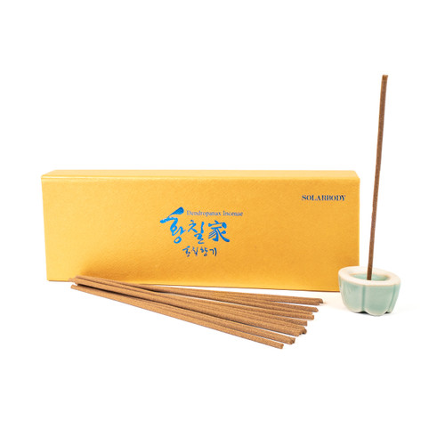 Hwangchil Incense 120 sticks