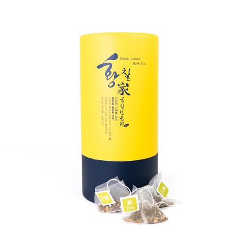 Hwangchil Tea, Finest (30 Teabags)