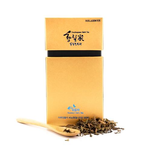 Hwangchil Tea, Finest (Loose Leaf 40g)