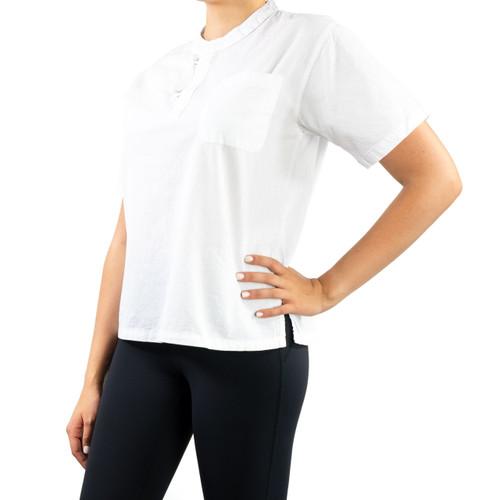 Summer Breeze Shirt Unisex - White