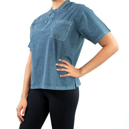 Summer Breeze Shirt Unisex - Nautical