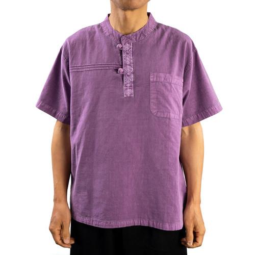 Summer Breeze Shirt Unisex - Mauve