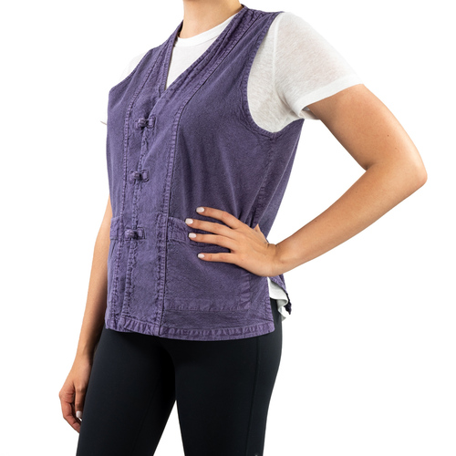 All-Season Favorite Vest (Unisex)