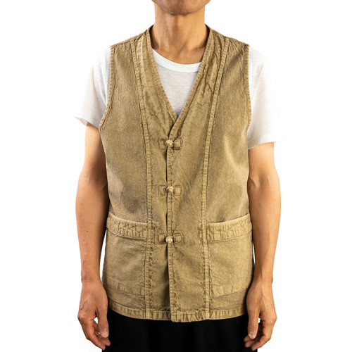 All Season Favorite Vest (Unisex)