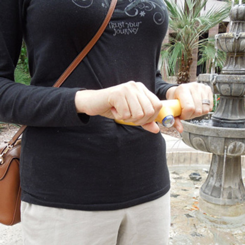 Belly Button Healing Wand (Travel Size)