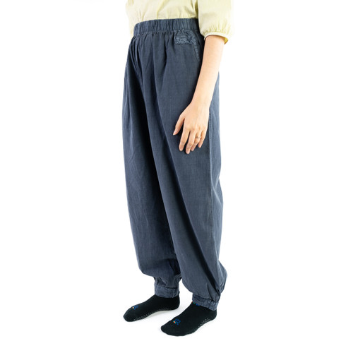 Loose-fitted Traditional Korean Pants (Unisex)