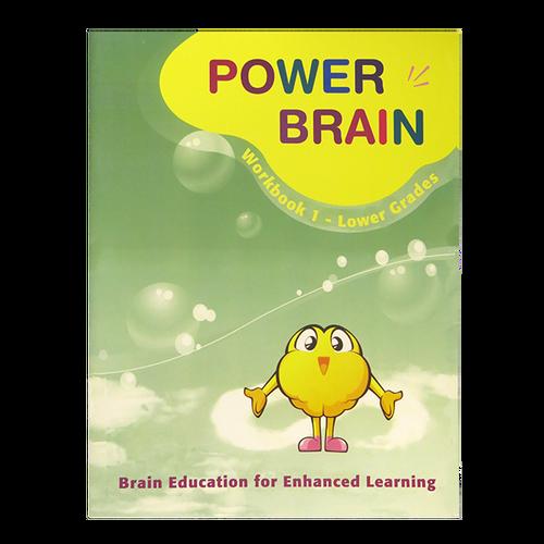 Brain Education for Enhanced Learning Workbook 1 Lower Grades