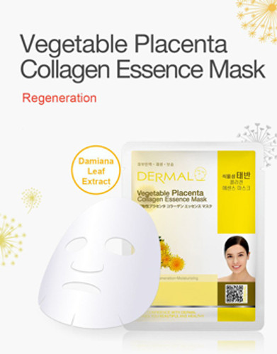 Vegetable Placenta