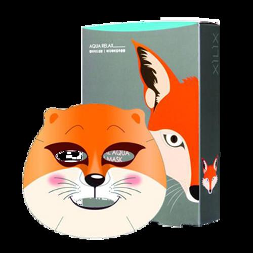 Animal Shaped Face Masks (10 pack)