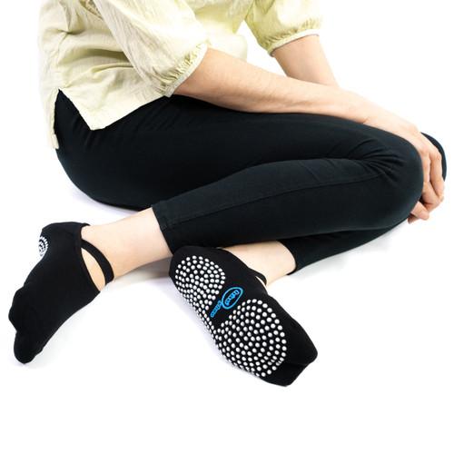Non-Slip Yoga-Pilates Socks (Unisex)