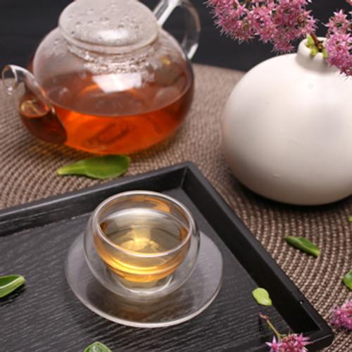 Willowy Tea for Digestion - Korean Fermented Herbal Tea