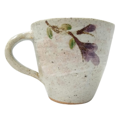 Wildflower Teacup