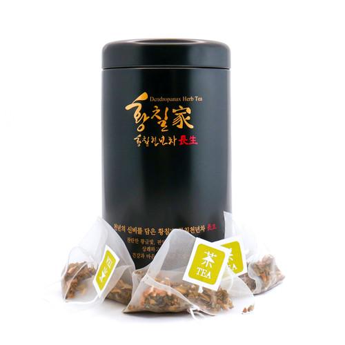 Hwangchil Tea, Finest (20 Teabags)