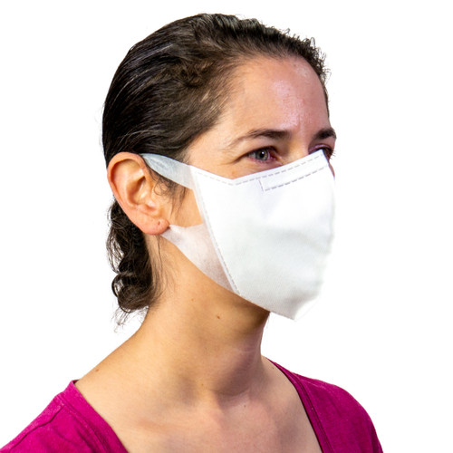 KF94 Hygienic Soft Earloop Filter Face Mask