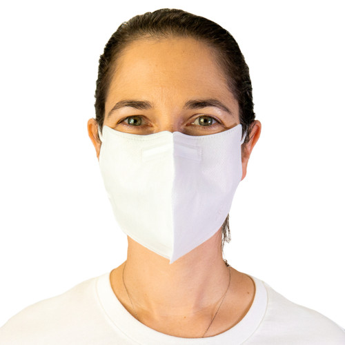 Hyper Purifying Breathing Filter Mask  (10 pack)