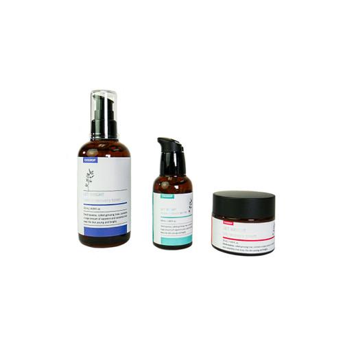 Skin Brightening 3-Step Set