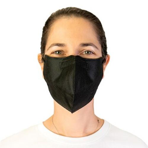 Nanofiber Face Masks PPE Set