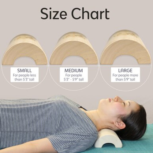 Neck & Back Pain Relief Set