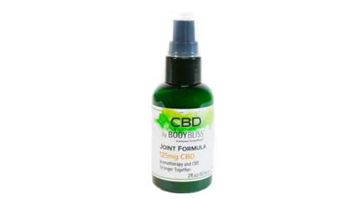 CBD Joint Formula by BODY BLISS™