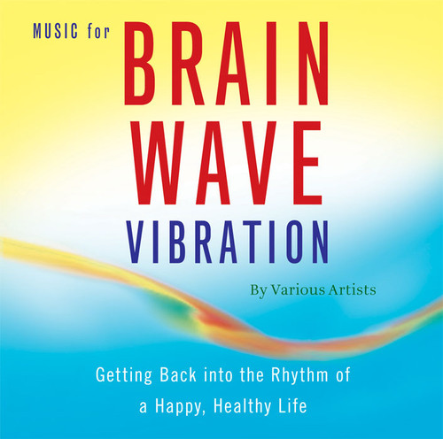 Music for Brain Wave Vibration (Download)