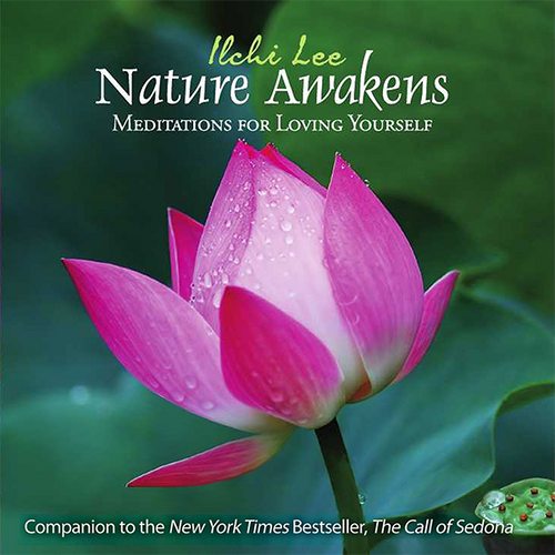 Nature Awakens audio meditations by Ilchi Lee