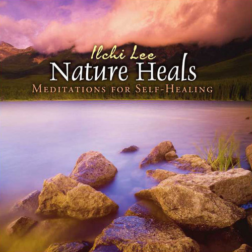 Nature Awakens Guided Meditations